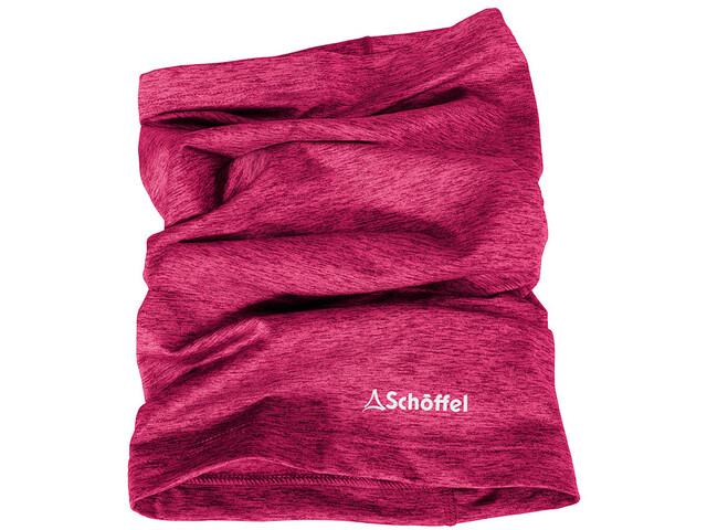 Schöffel Heidelberg1 Sjaal, pink yarrow